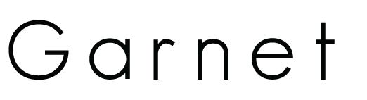 Garnetbag logo